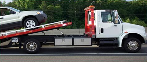 Towing Service Houston